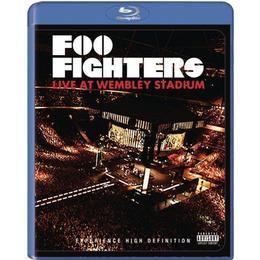 Foo Fighters - Live At Wembley Stadium [Blu-ray] [2008]